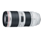 Canon EF 70-200mm f/2.8L IS III