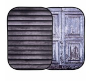 Lastolite Distressed Shutter-Door 2.1x1.5