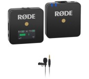 Rode Wireless GO Compact Wireless