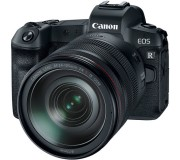 Canon EOS R  with 24-105mm RF F4