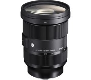 Sigma 24-70mm F2.8 DG DN Art Lens for Sony E