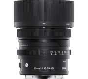 Sigma 35mm F2 DG DN Contemporary Lens for Sony E